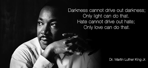 Dr. King's Question To Today's Social Movements