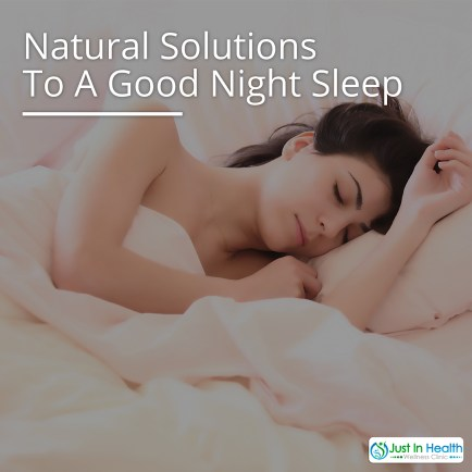 Solutions to a Goodnight Sleep