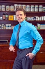Dr. Justin Marchegiani D.C.