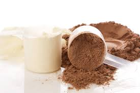 Amino acids and protein powders