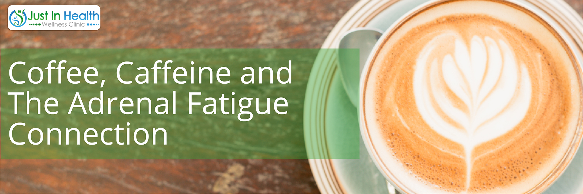 Coffee, caffeine, and the adrenal fatigue