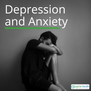 Depression and Anxiety solutions