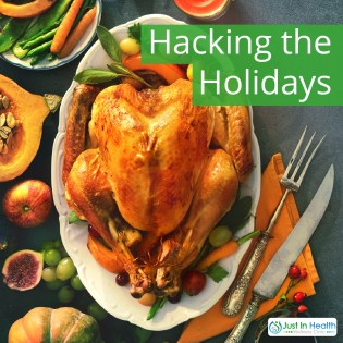 Healthy Holiday Recipes
