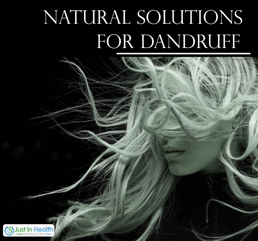 get very helpful information regarding the products that they have found effective to address dandruff and the supplements they recommend to improve health