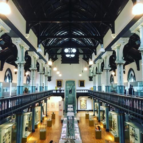 Scottish museum
