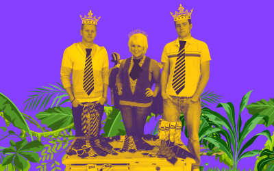The Lords of the Ties