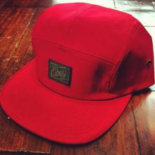 OBEY Expedition 5 Panel