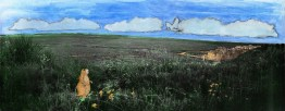 Prairie Skyline