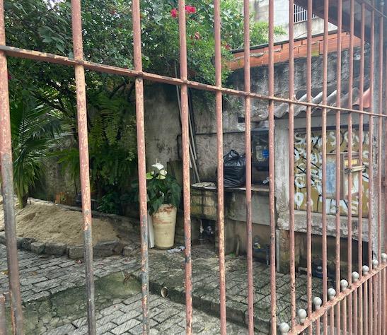 Paisagem Sub Paisagem - 6, Justino, fotografia, 2020.
