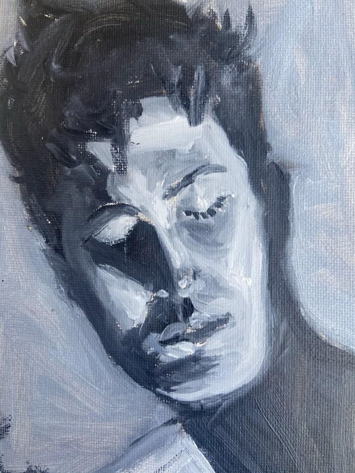 Retratos contemporâneos – 11