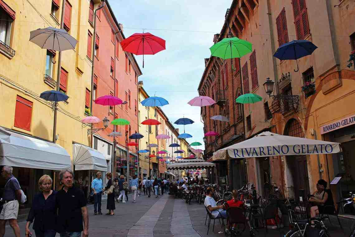 Why You Should Visit Ferrara Italy with a Local