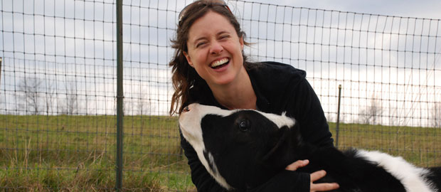 Interview with Jo-Anne McArthur / We Animals