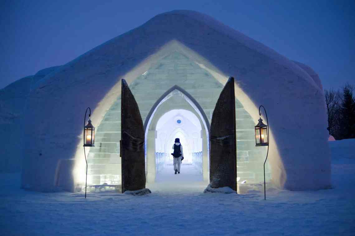 Planning the Perfect Quebec City Winter Getaway