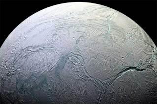 Enceladus | NASA