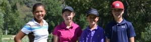 Junior Golf Lessons Justin Russo