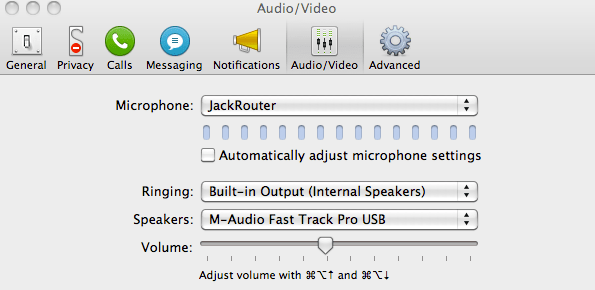 Don't know JACK about sending audio to Skype? – Justin S Barrett