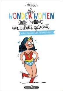 les wonder woman