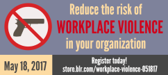 Workplace Violence Prevention_051817