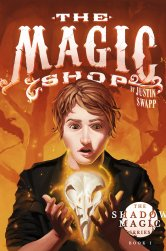 The Magic Shop book cover