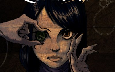 Coraline – Book Review