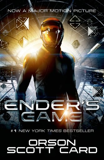 Ender's Game – Book Review