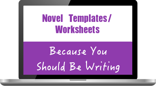 Free Novel Outline Templates and Worksheets