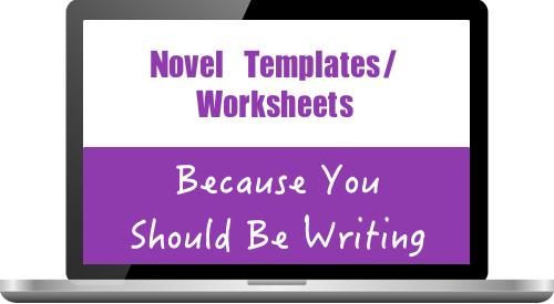 Free Novel Outline Templates and Worksheets