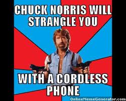 norris cordless