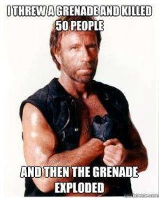 norris granade