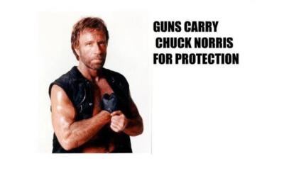 norris protection