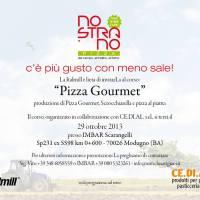 Corso «Pizza Gourmet» Italmill