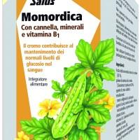 TAVOLETTE SALUS MOMORDICA: PER MANTENERE I NORMALI LIVELLI DI GLUCOSIO NEL SANGUE