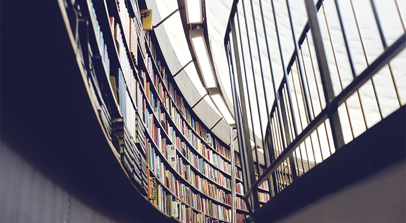 3 Business Books Every Pastor Should Read