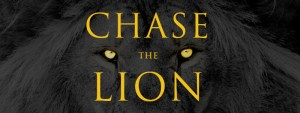 Chase the Lion series from Mark Batterson