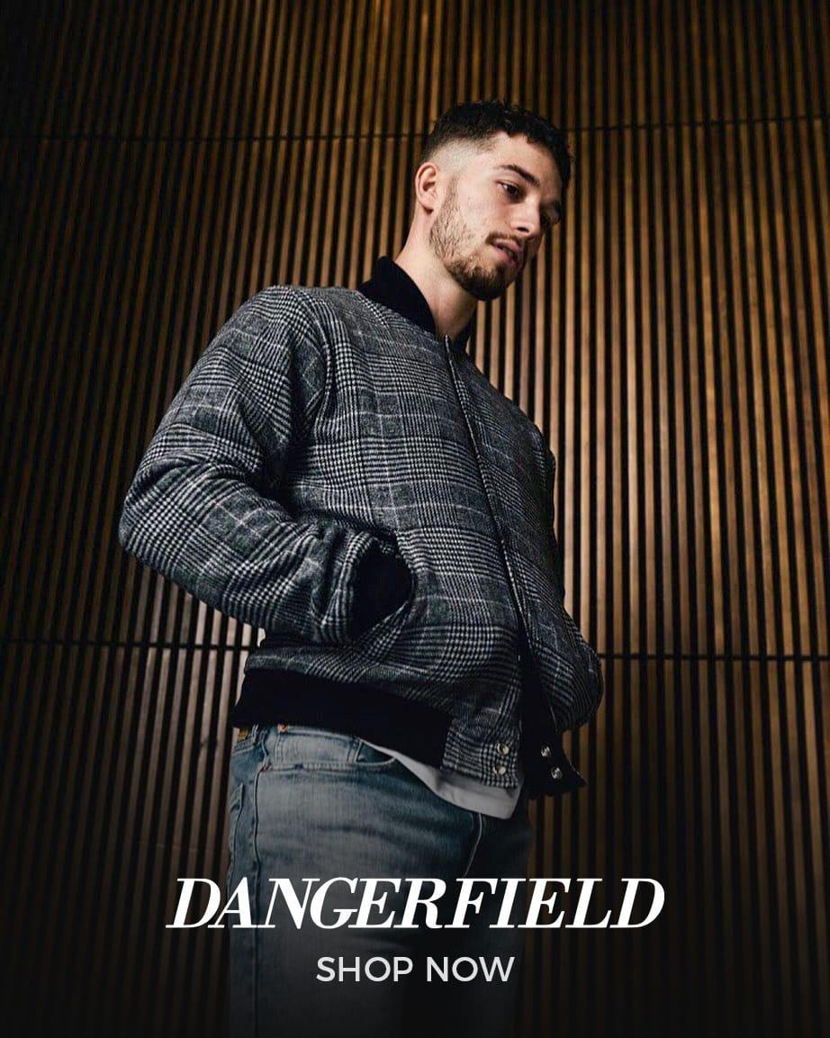 Dangerfield promotion