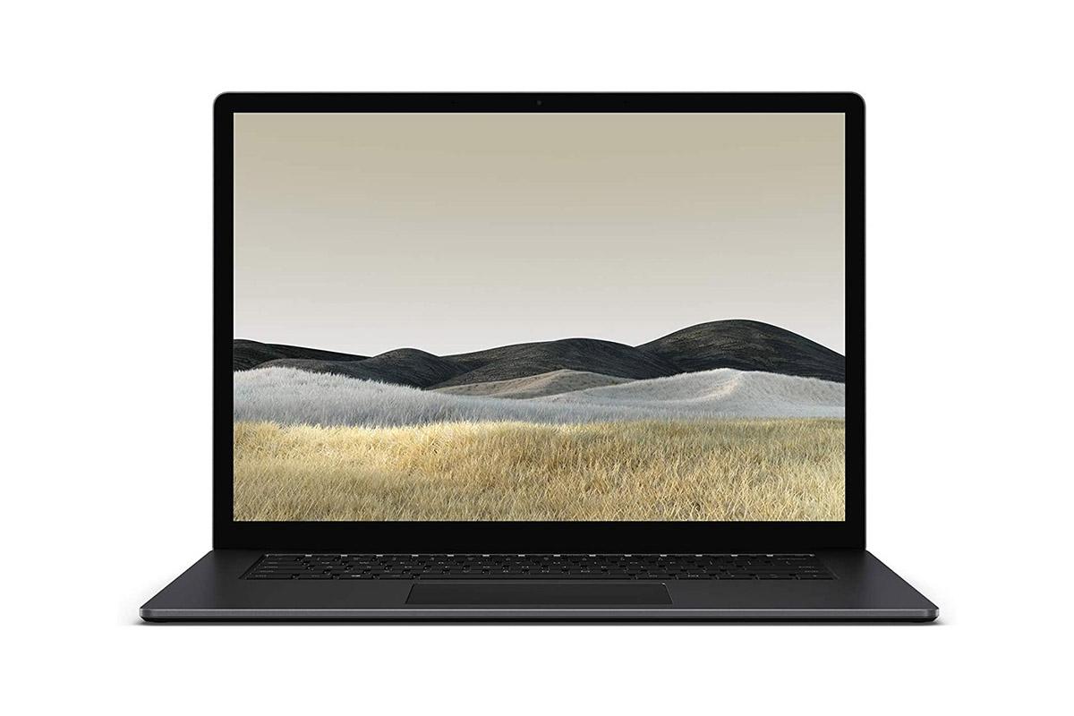 Microsoft Surface Laptop 4