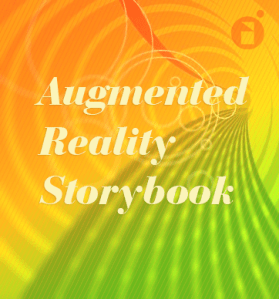 Disney's HideOut – augmented reality story books