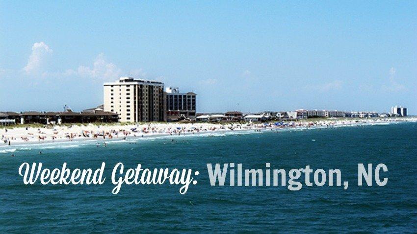 Wilmington - Wrightsville