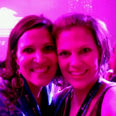 BlogHer10: The Parties (part 1)