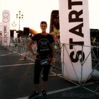 The half-marathon countdown is on!