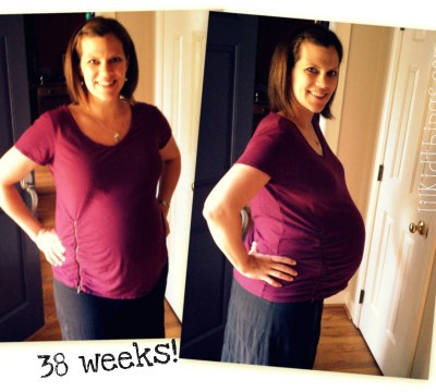 Celebrate your pregnant belly and win!