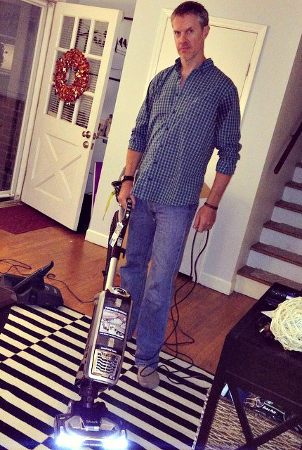 shark vacuum review, shark vacuum, reviews, andrea updyke,