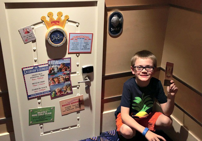 Cruise Door