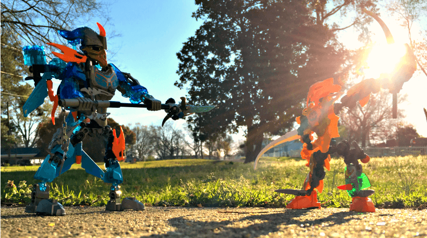 Bionicle featured