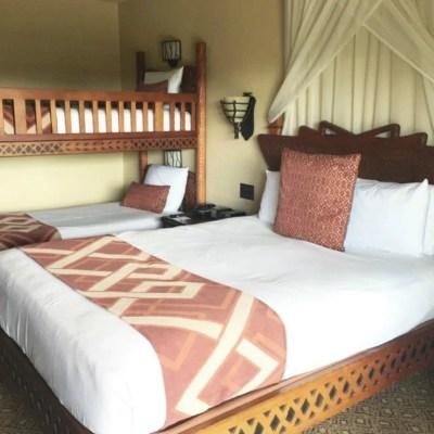 5 Reasons Disney's Animal Kingdom Lodge is a Must-Try Resort