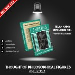 "Mini Journal: ""Thought of Philosophical Figures"""