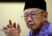 Harmoni Perpaduan KeIslaman dan KeIndonesiaan Perspektif KH. Sholahuddin Wahid