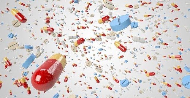 química medicación oposiciones