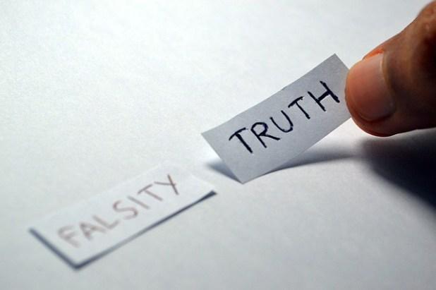 testamento online abierto falsedad