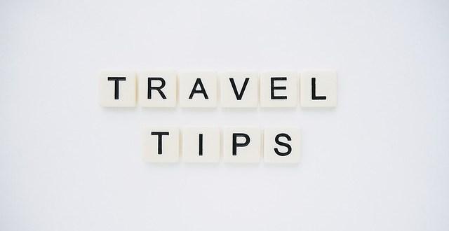 recomendaciones viajes